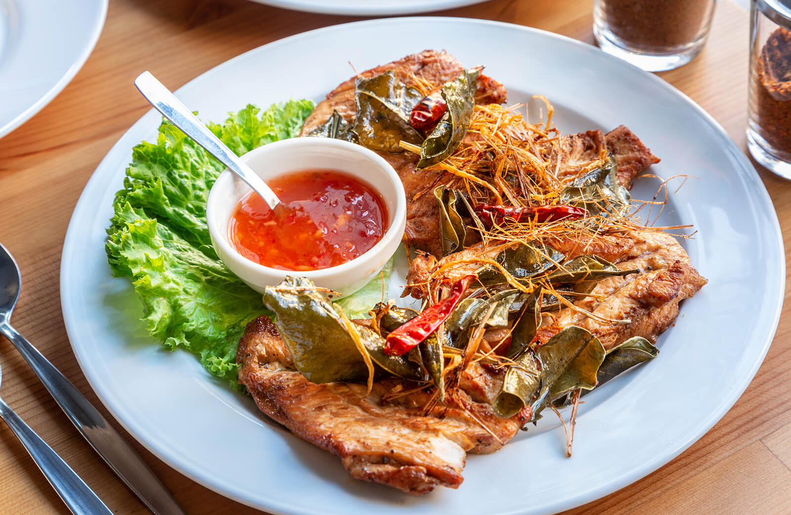 Asian Food In Athens From Chinese To Sushi To Thai The