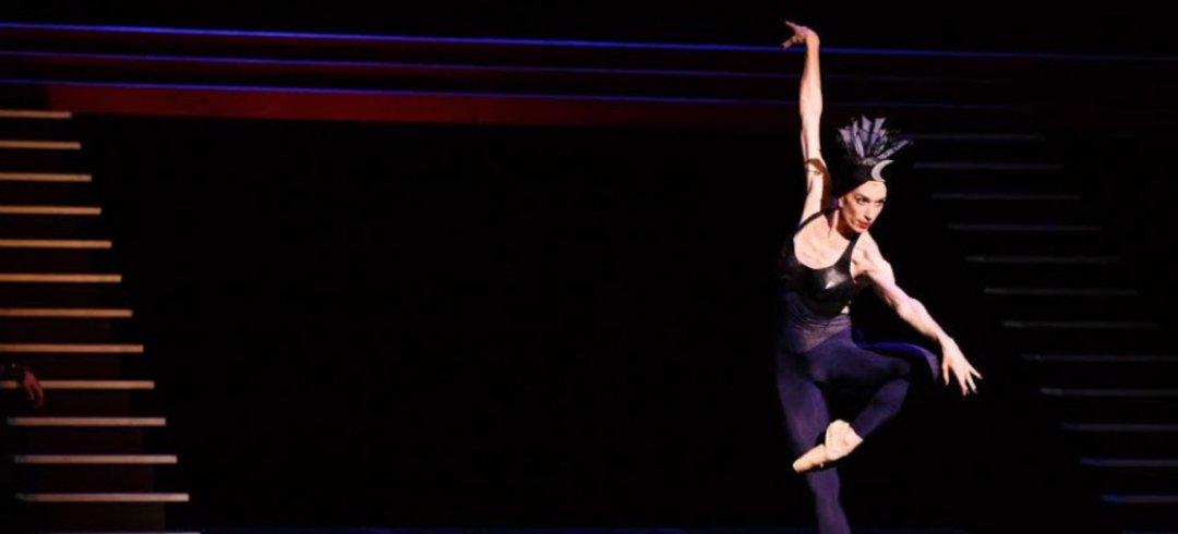 Bildergebnis für bejart ballet lausanne die zauberflöte